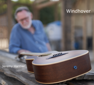 Windhover cover image
